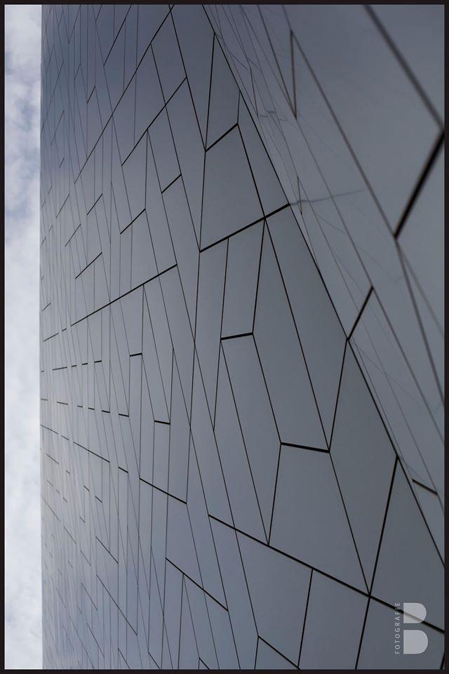architectuur fotografie