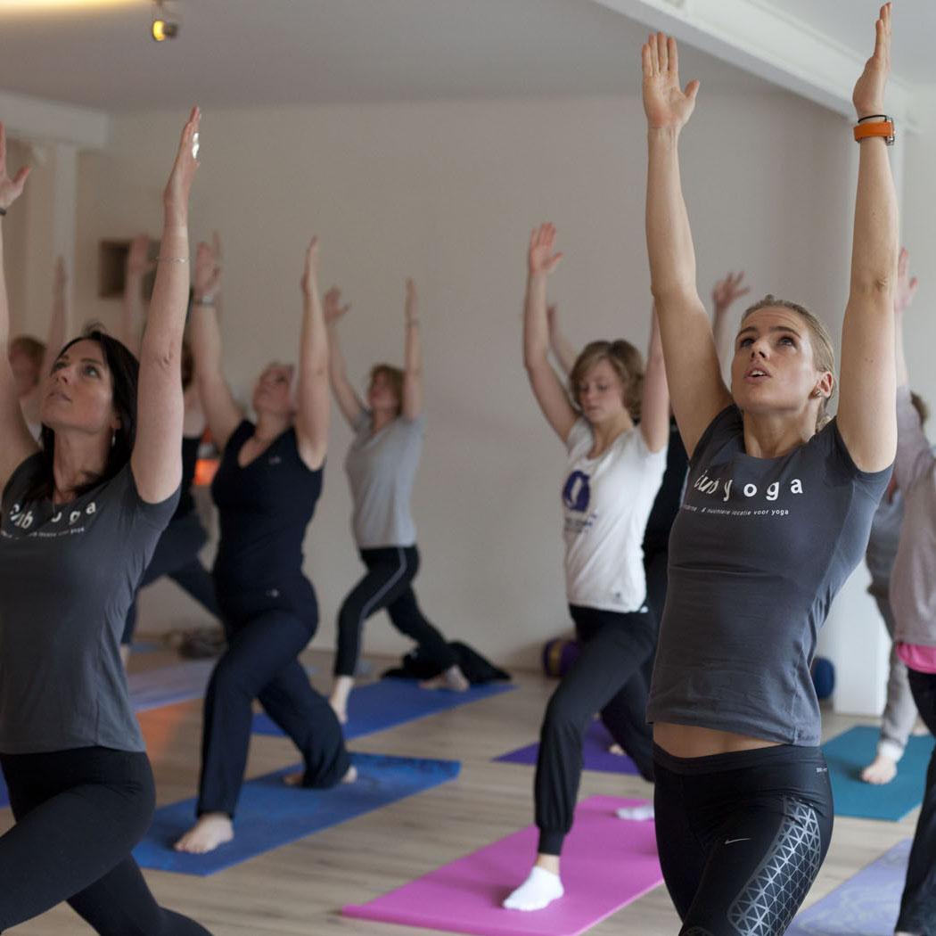 Club Yoga   Marieke Balk Fotografie   Leeuwarden
